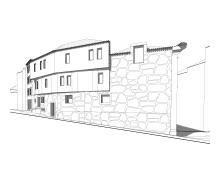 L0092 - 3D View 3 - linhas